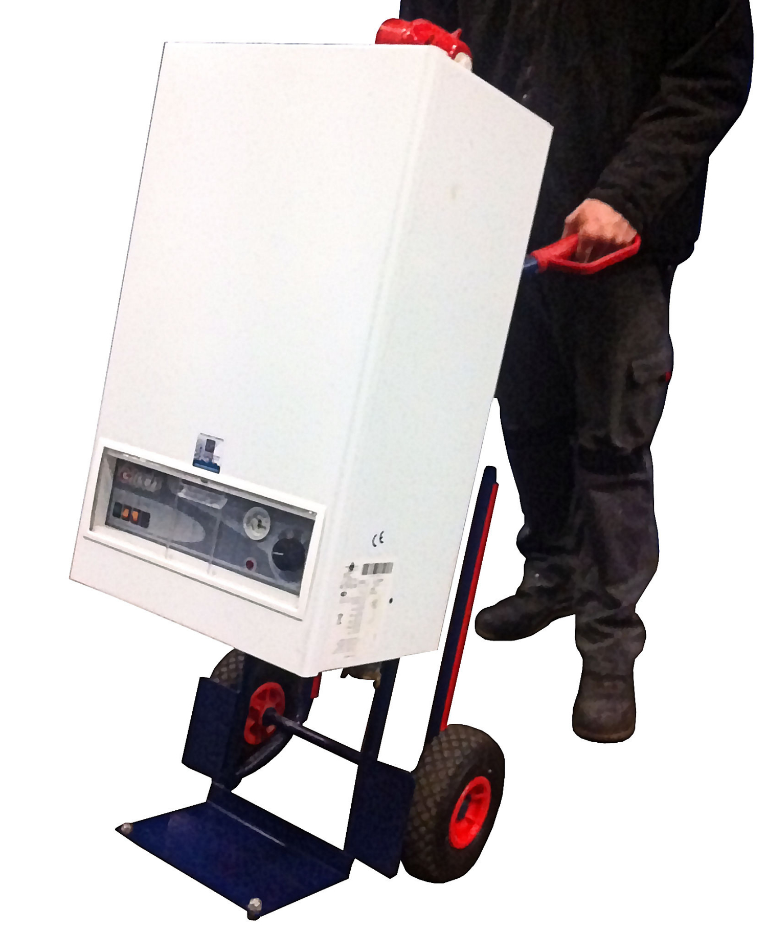 Elektro-Warmwasserheizung EWH-11